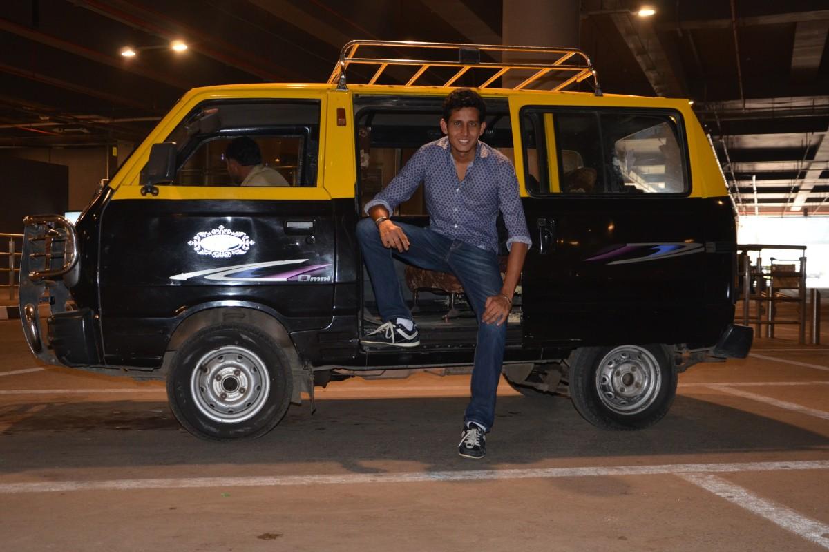Mumbai Expedition